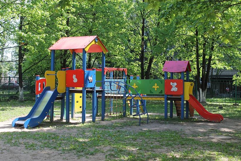 Детский сад №103 Невского района Санкт-Петербурга фото 1