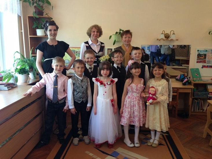 Детский сад №16 Красногвардейского района Санкт-Петербурга фото 1