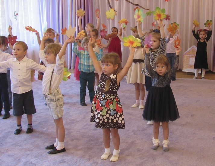 """Дошкольное отделение """"На Напрудном"""" школы №2107 фото 1"""