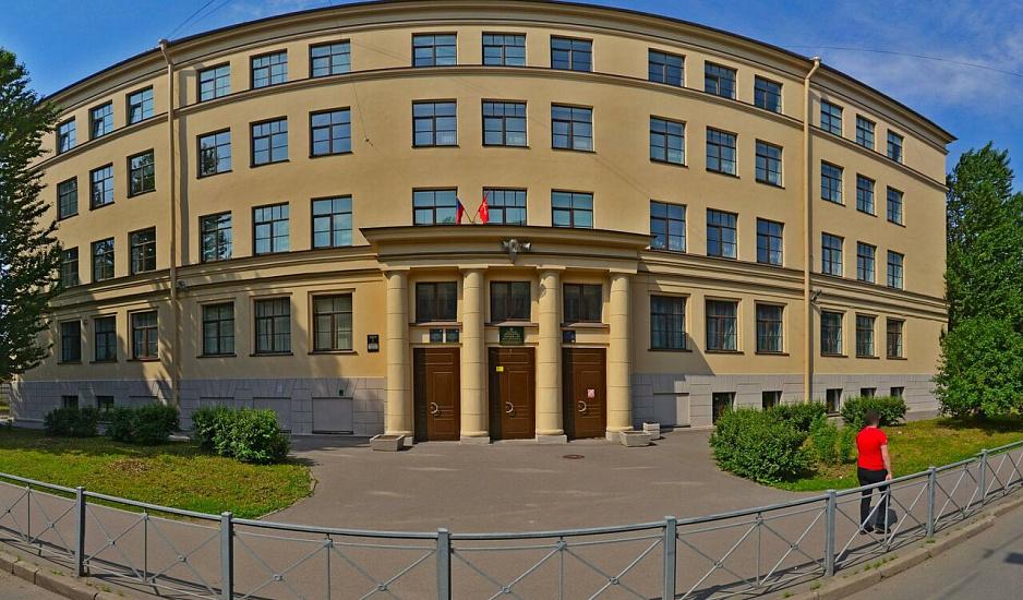 Гимназия № 278 имени Б.Б. Голицына фото