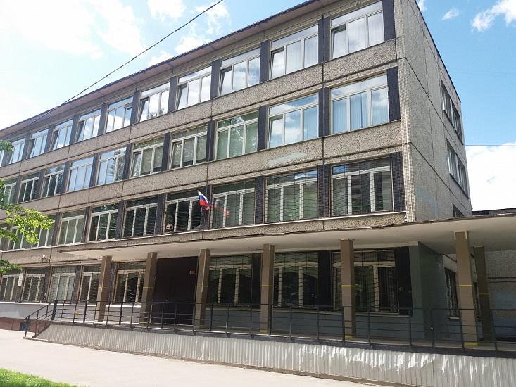 Гимназия № 295 Фрунзенского района фото