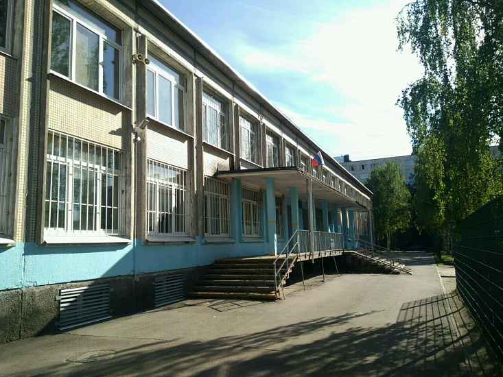 Гимназия № 363 Фрунзенского района фото