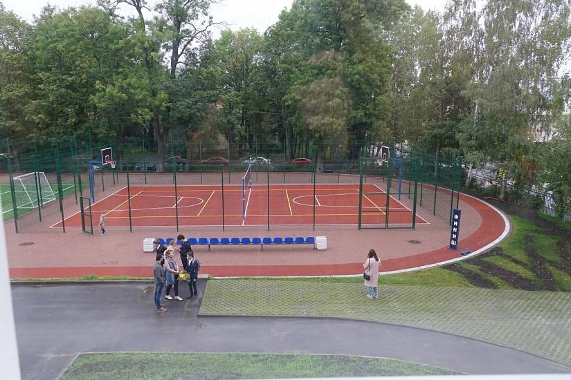 Гимназия № 406 Пушкинского района Санкт-Петербурга фото 4