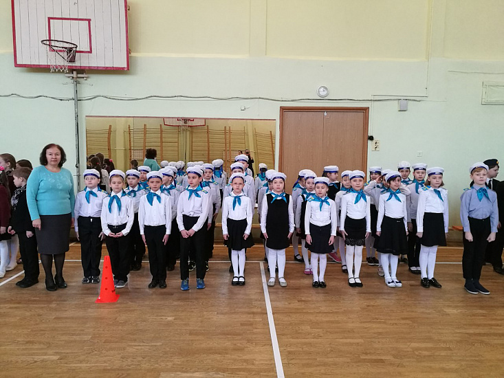 Гимназия № 42 Приморского района фото 1