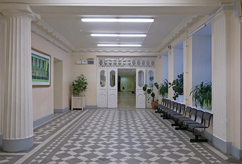 Вторая Санкт-Петербургская Гимназия фото 2