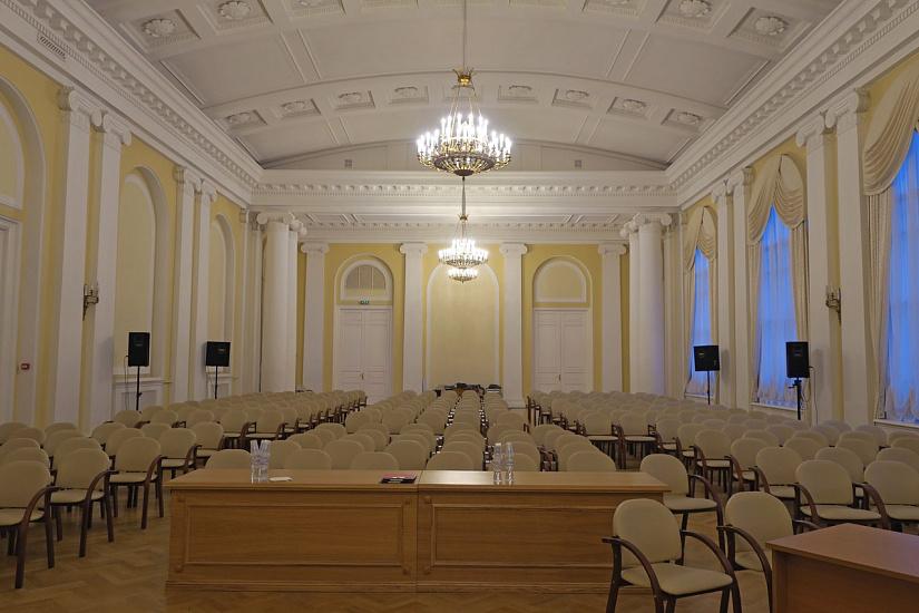 Вторая Санкт-Петербургская Гимназия фото 3