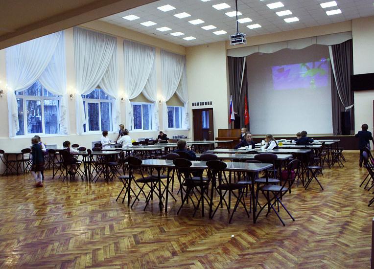 Гимназия № 105 Выборгского района фото 1