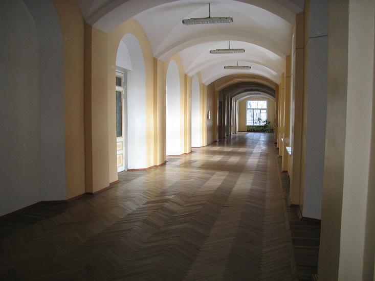 Гимназия № 107 Выборгского района фото 1