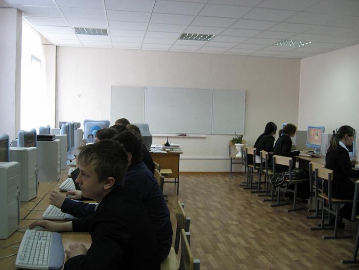 Гимназия № 114 Выборгского района фото 1