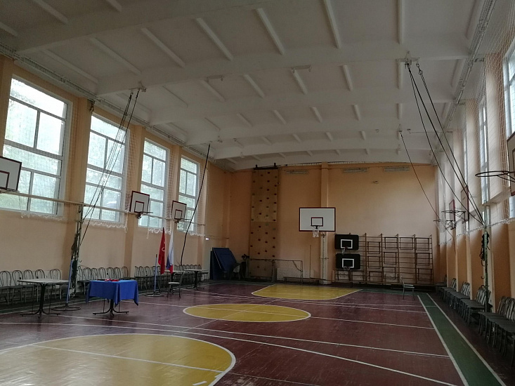 Гимназия № 114 Выборгского района фото 2