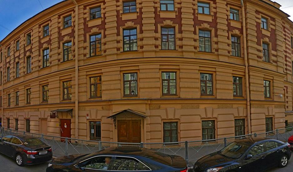 Гимназия № 155 Центрального района фото