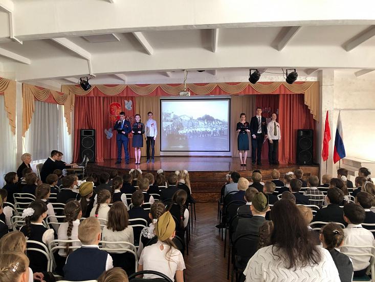 Гимназия № 196 Красногвардейского района фото 2