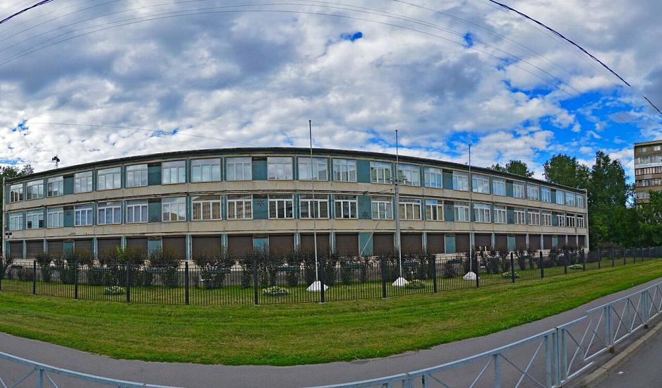 Гимназия № 227 Фрунзенского района фото