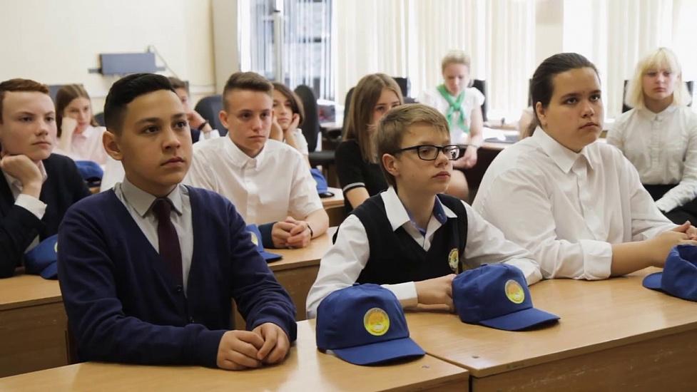 Гимназия № 227 Фрунзенского района фото 2