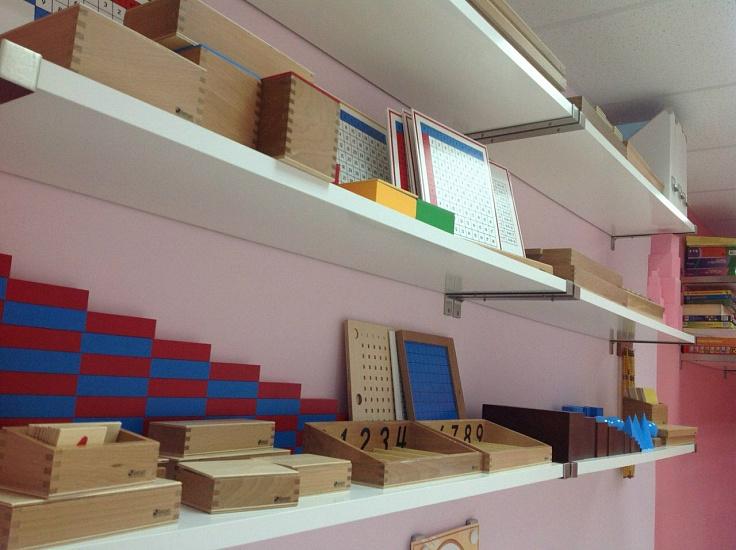 Детский сад Бэби-клуб фото 1