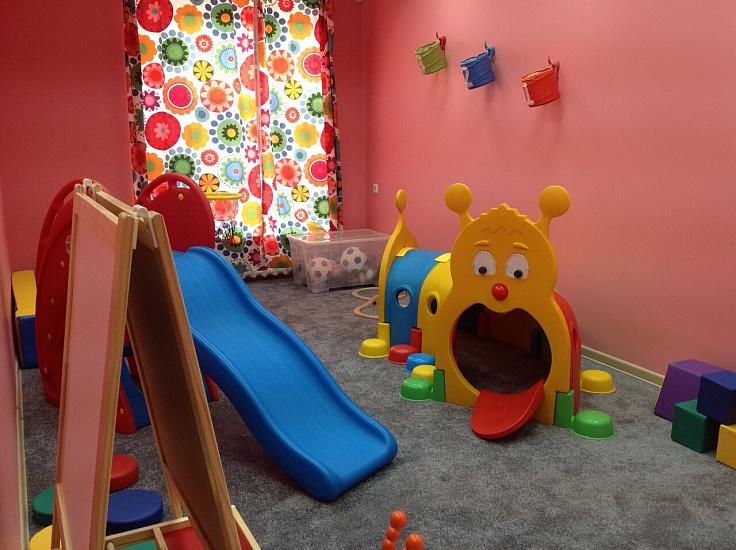 Детский сад Бэби-клуб фото 2