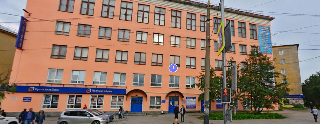 Детский языковой центр Полиглотики фото