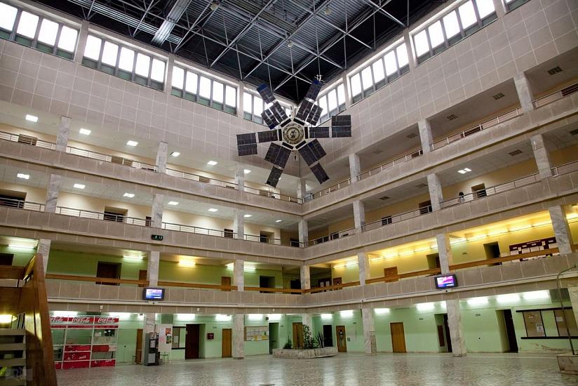Сибирский федеральный университет фото 1