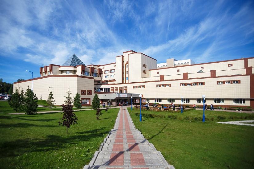 Сибирский федеральный университет фото 3