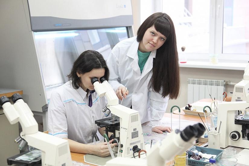 Сибирский федеральный университет фото 4