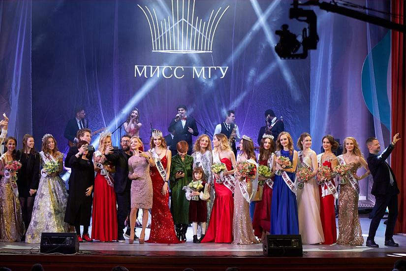 Московский государственный университет имени М.В. Ломоносова фото 4