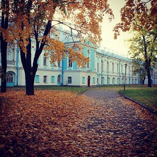 Санкт-Петербургский государственный университет фото 1