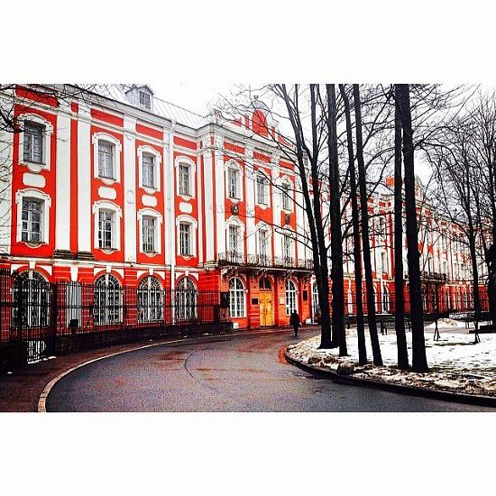 Санкт-Петербургский государственный университет фото 4