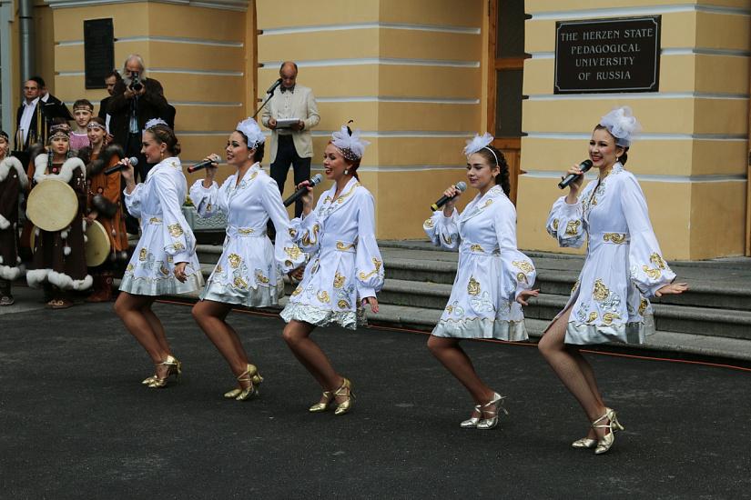 Российский государственный педагогический университет имени А. И. Герцена фото 3