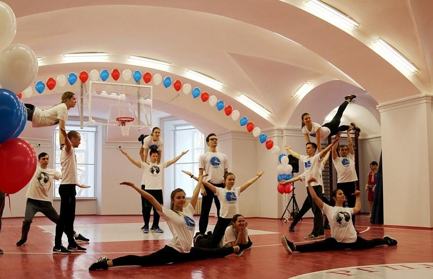Российский государственный педагогический университет имени А. И. Герцена фото 4