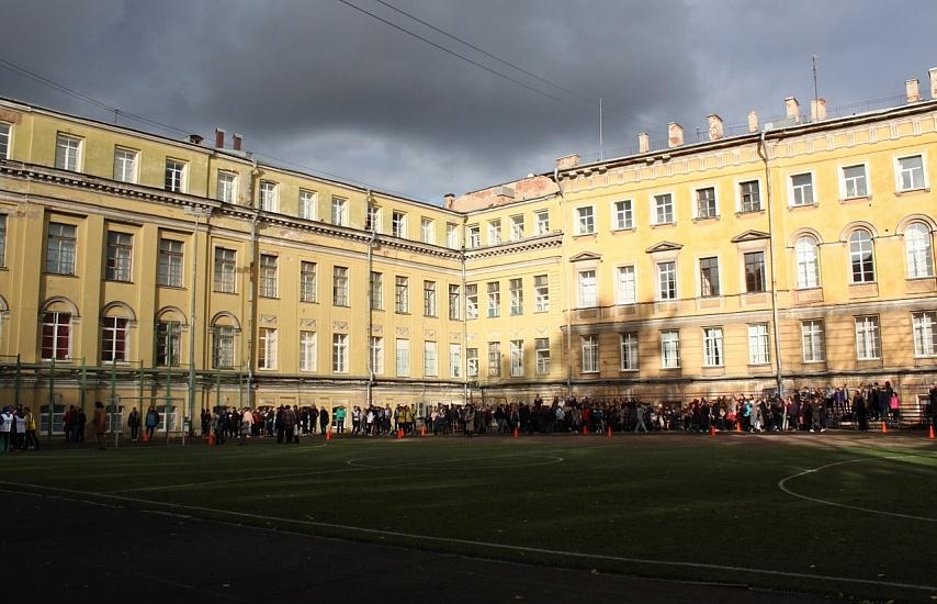 Российский государственный педагогический университет имени А. И. Герцена фото 5