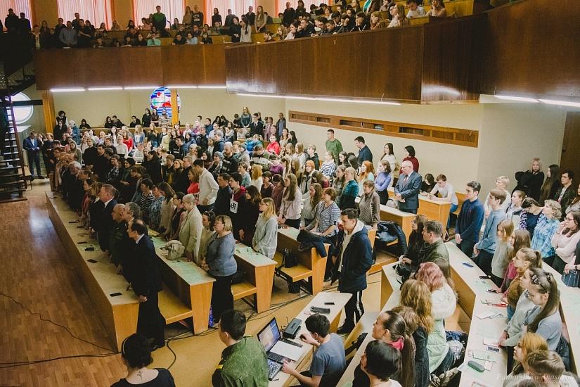 Казанский национальный исследовательский технологический университет фото 2