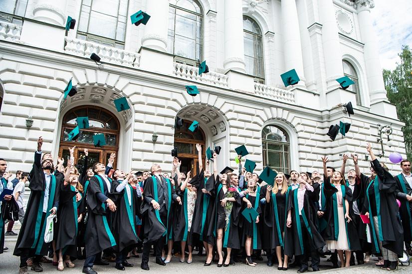 Санкт-Петербургский политехнический университет Петра Великого фото 5