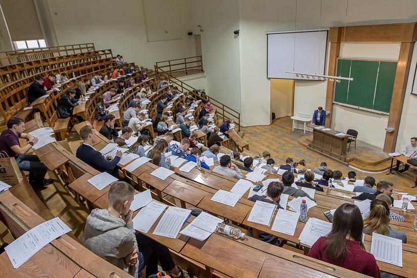Санкт-Петербургский политехнический университет Петра Великого фото 7