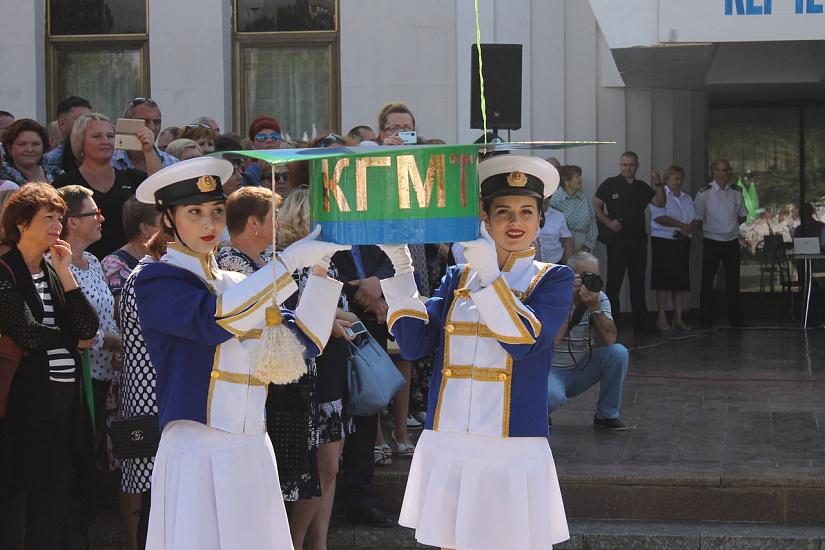 Керченский государственный морской технологический университет фото 4