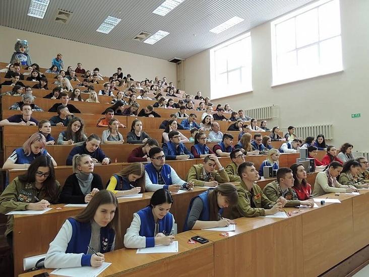 Чувашский государственный университет имени И.Н. Ульянова фото 4