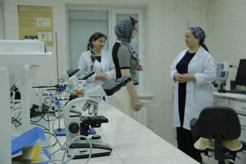 Чеченский государственный университет фото 3