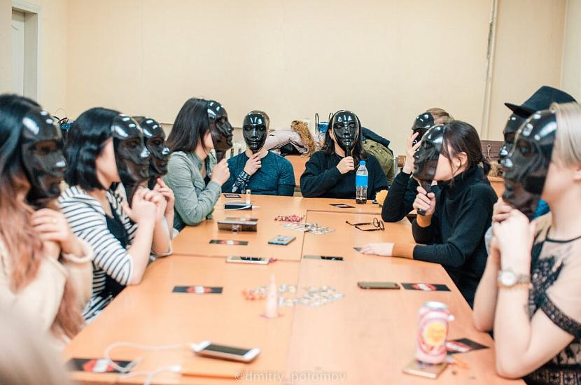 Тихоокеанский государственный университет фото 4