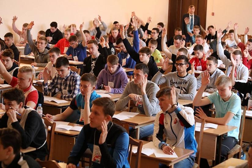 Ульяновский государственный университет фото 6