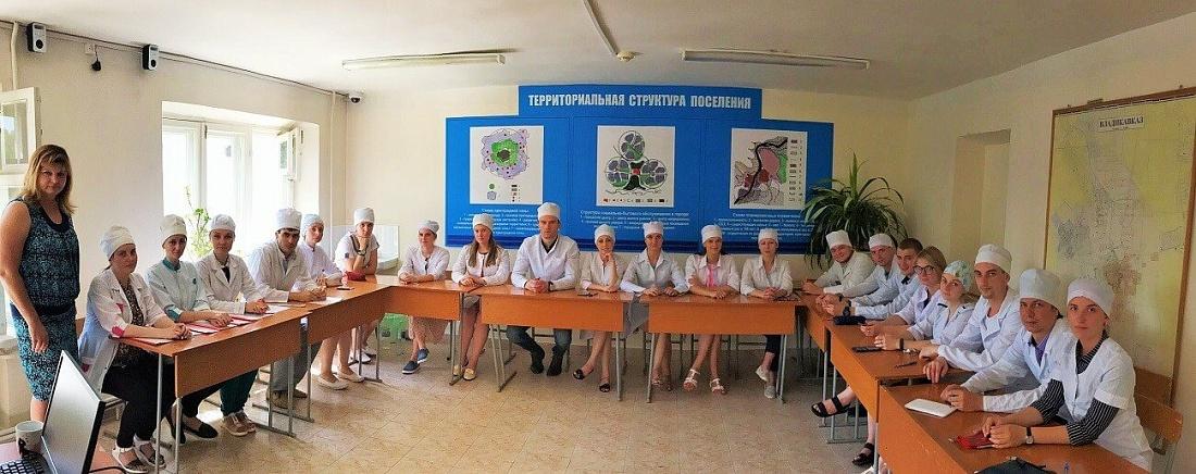 Северо-Осетинская государственная медицинская академия фото 1