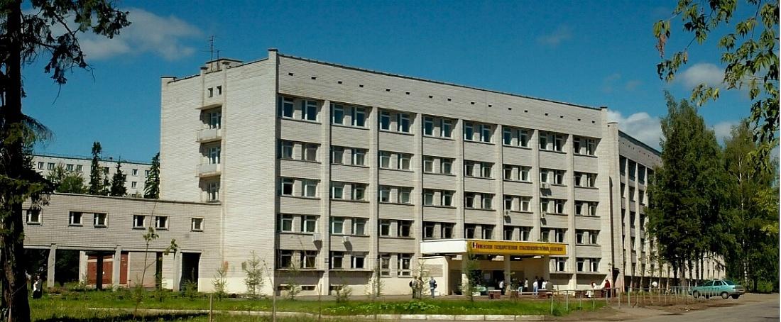 Ижевская государственная сельскохозяйственная академия фото
