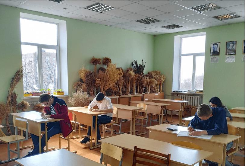 Ижевская государственная сельскохозяйственная академия фото 3