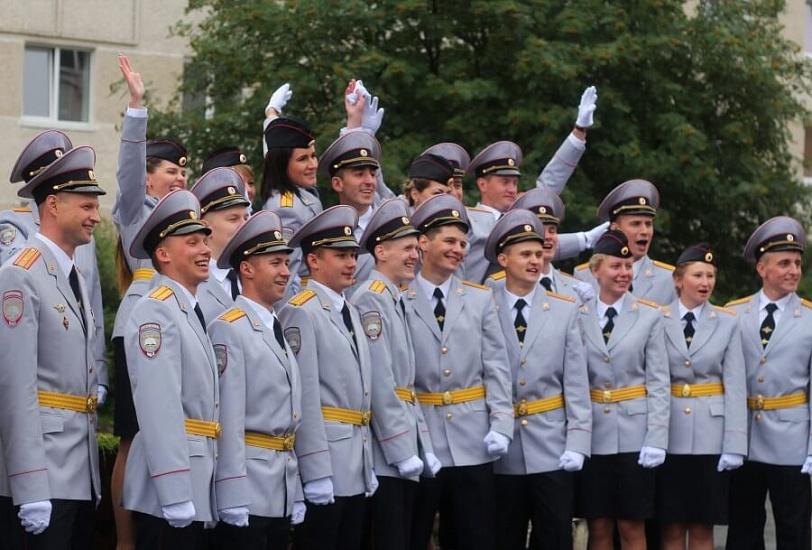 Уральский юридический институт Министерства внутренних дел Российской Федерации фото 2