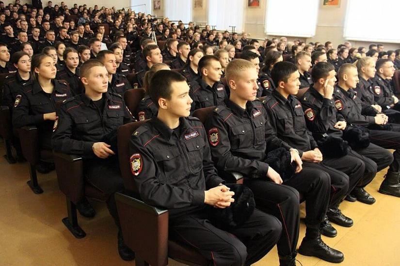 Уральский юридический институт Министерства внутренних дел Российской Федерации фото 3