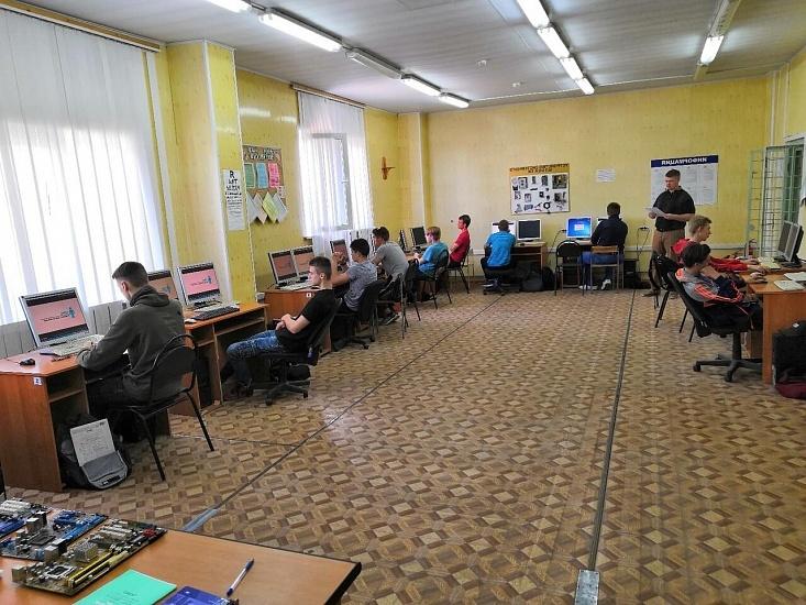 Волоколамский филиал Красногорского колледжа фото 1
