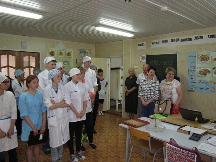 Волоколамский филиал Красногорского колледжа фото 5