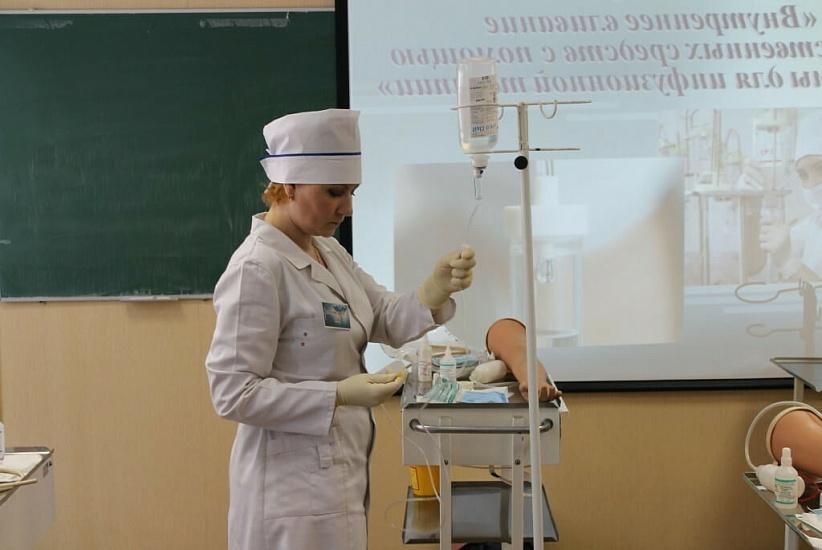 Выксунский филиал Арзамасского медицинского колледжа фото 4