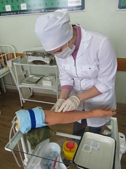 Лукояновский филиал Арзамасского медицинского колледжа фото 4