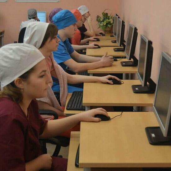 Дмитровский филиал Московского областного медицинского колледжа №4 фото 2