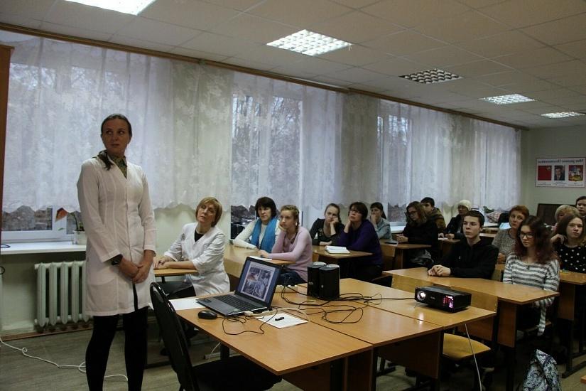 Егорьевский филиал Московского областного медицинского колледжа № 3 фото 2