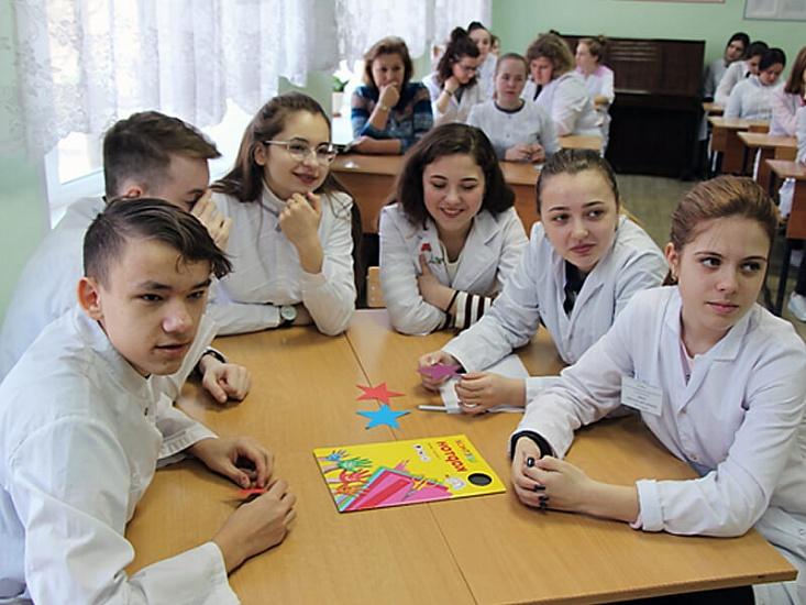 Егорьевский филиал Московского областного медицинского колледжа № 3 фото 3